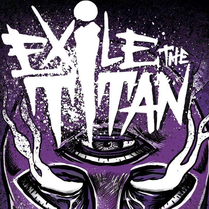 Exile The Titan Tour Dates