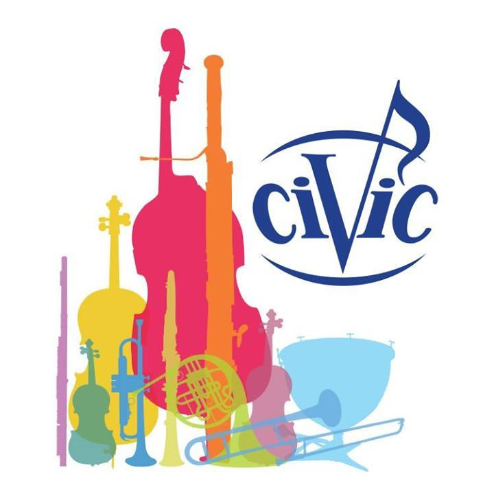 Civic Orchestra of Victoria Tour Dates
