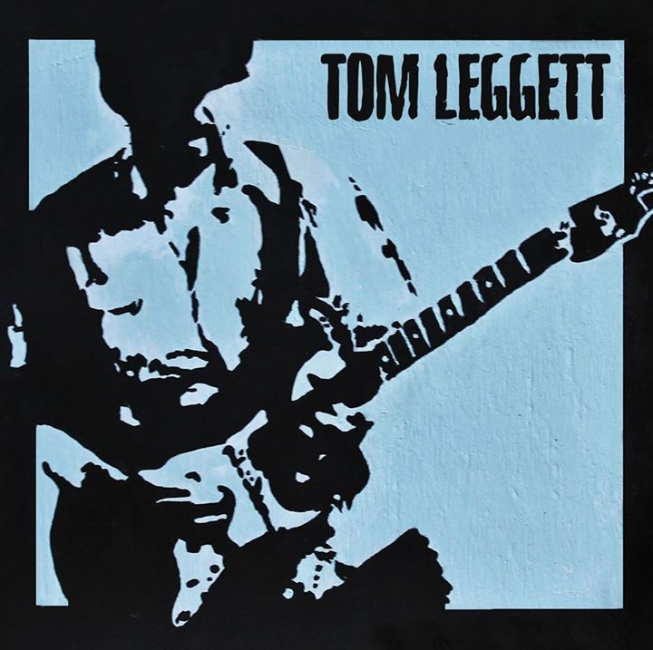 Tom Leggett Band Tour Dates
