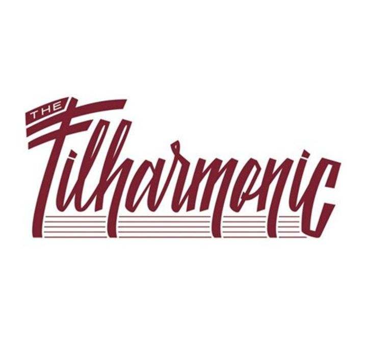 The Filharmonic Tour Dates