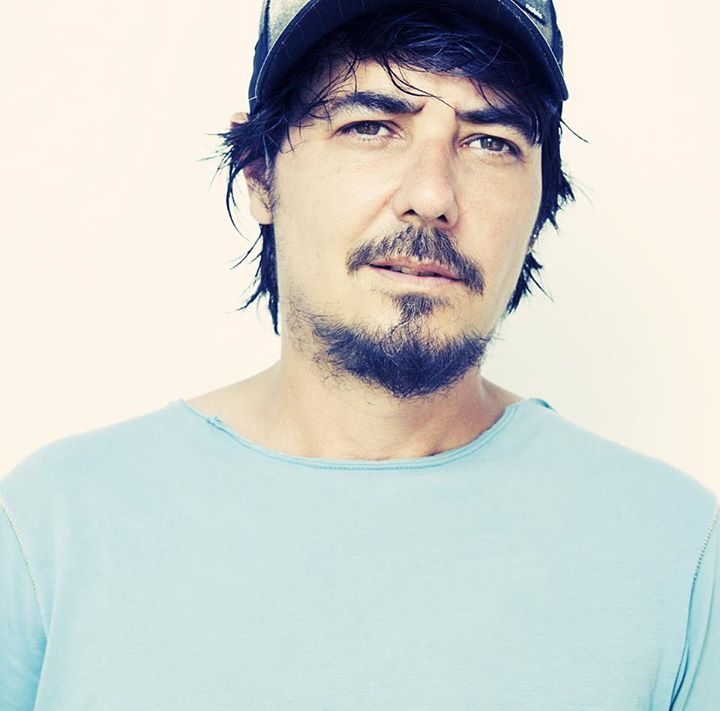 Amon Tobin @ Legend Valley - Thornville, OH