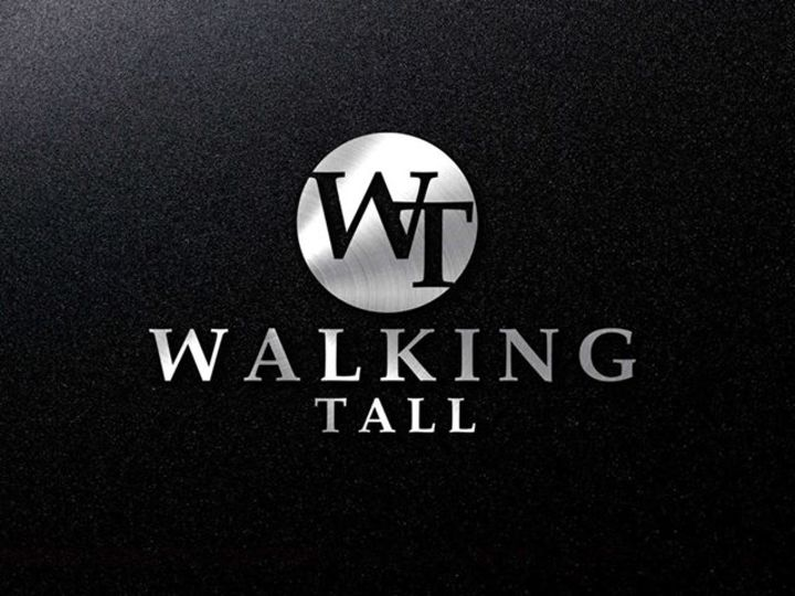 Walking Tall Tour Dates