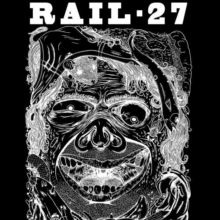 Rail-27 Tour Dates