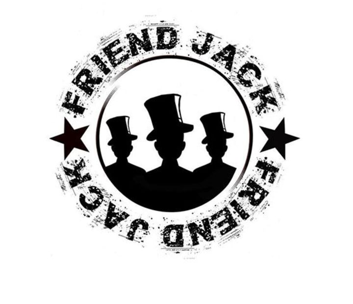 Friend Jack Tour Dates