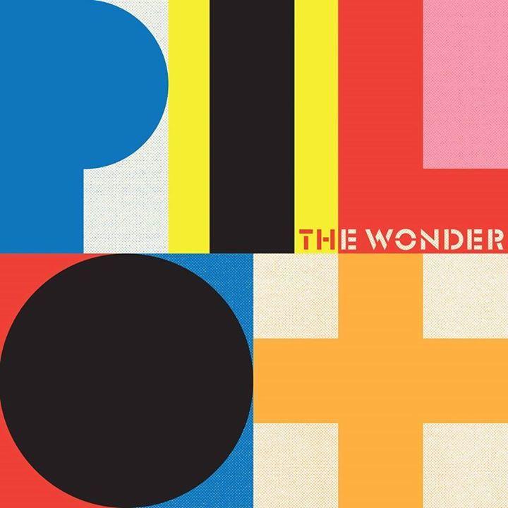 The Wonder Tour Dates