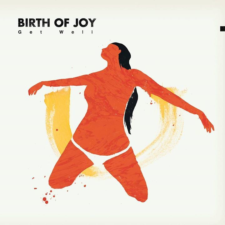 Birth of Joy @ La Péniche - Lille, France