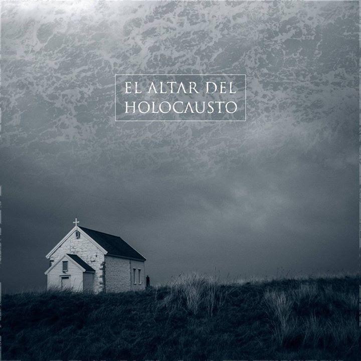 El Altar Del Holocausto Tour Dates
