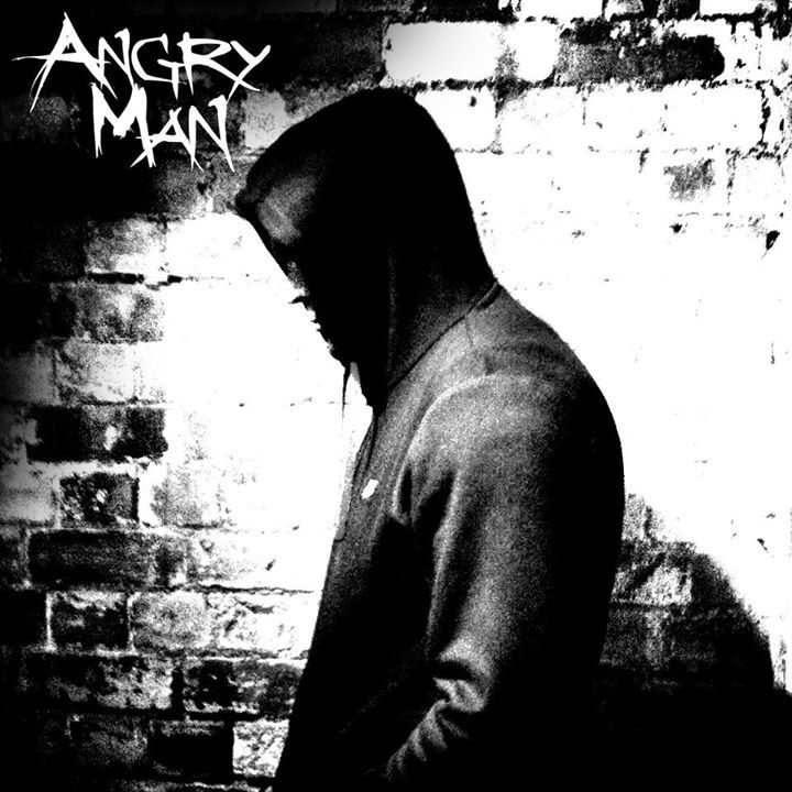 Angry Man Tour Dates