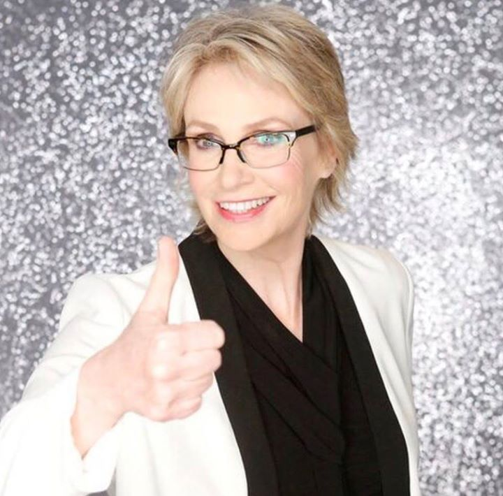 Jane Lynch Tour Dates