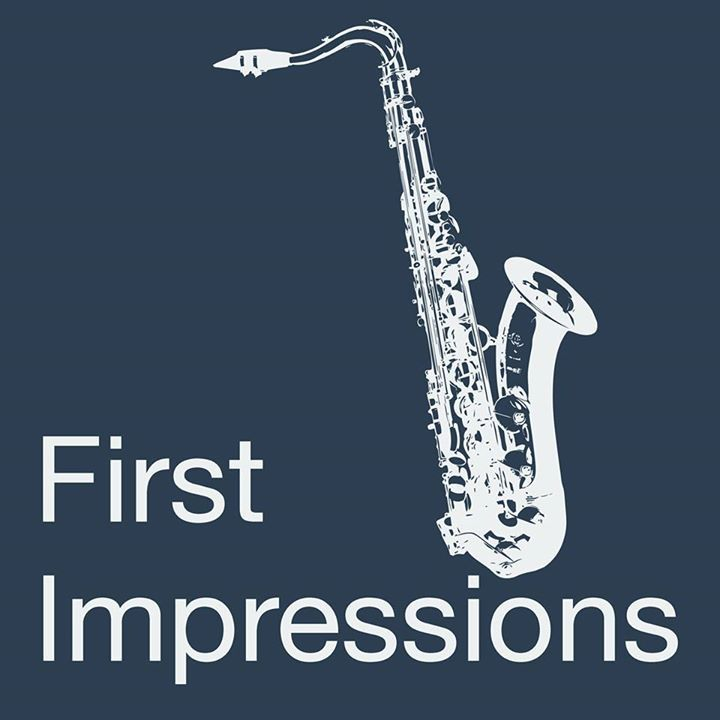 First Impressions Jazz Band Tour Dates
