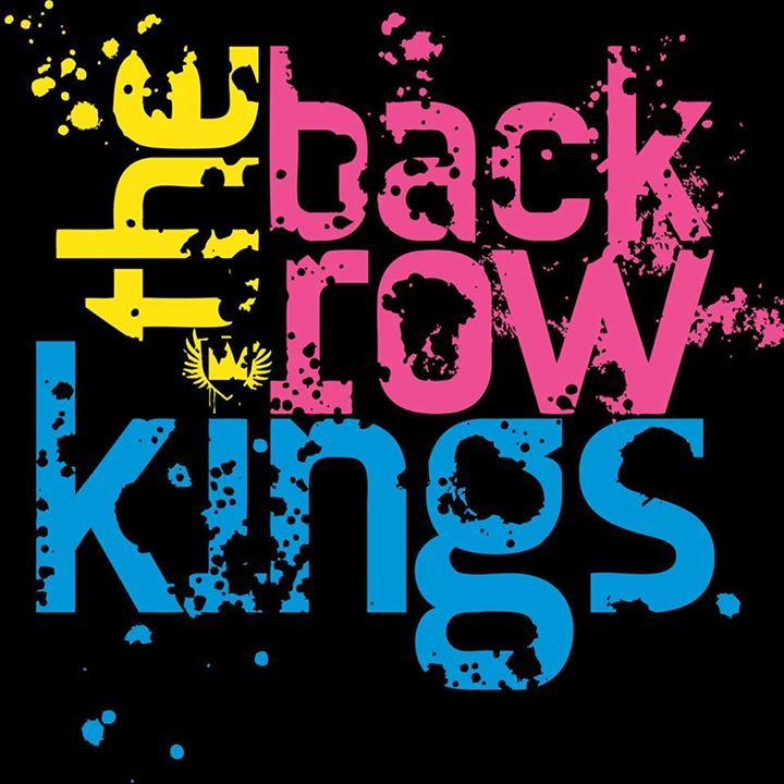 The Back Row Kings Tour Dates