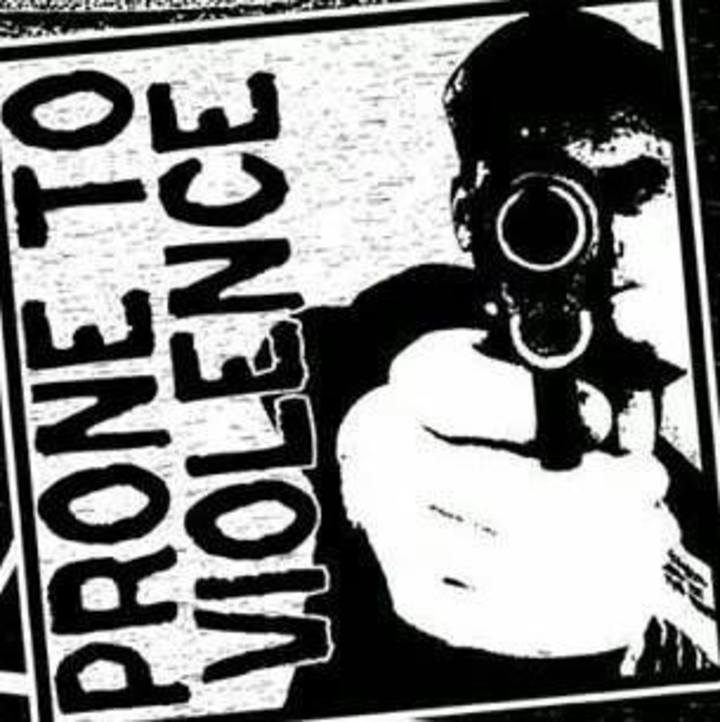 Prone To Violence Tour Dates