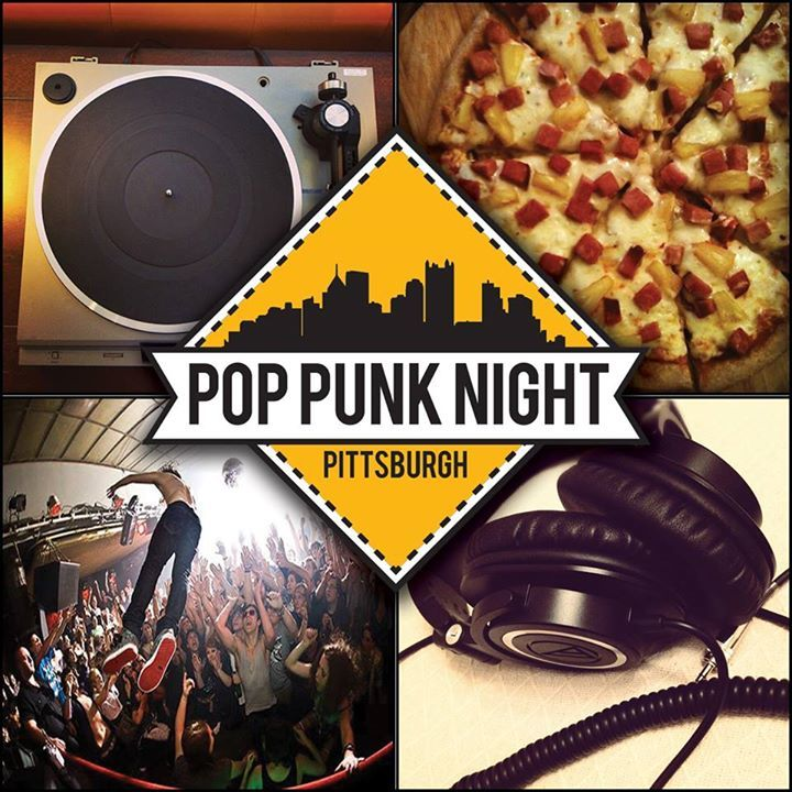 Pop Punk Night Tour Dates