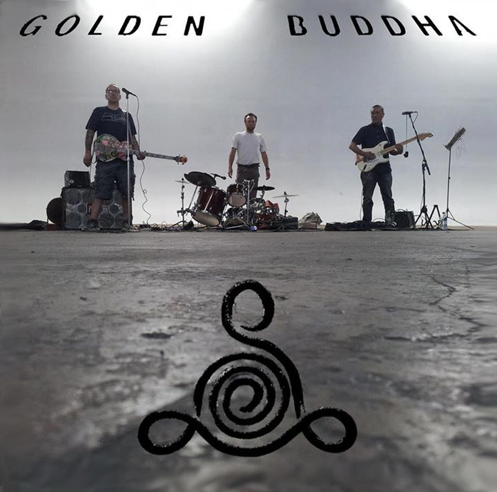 Golden Buddha Tour Dates