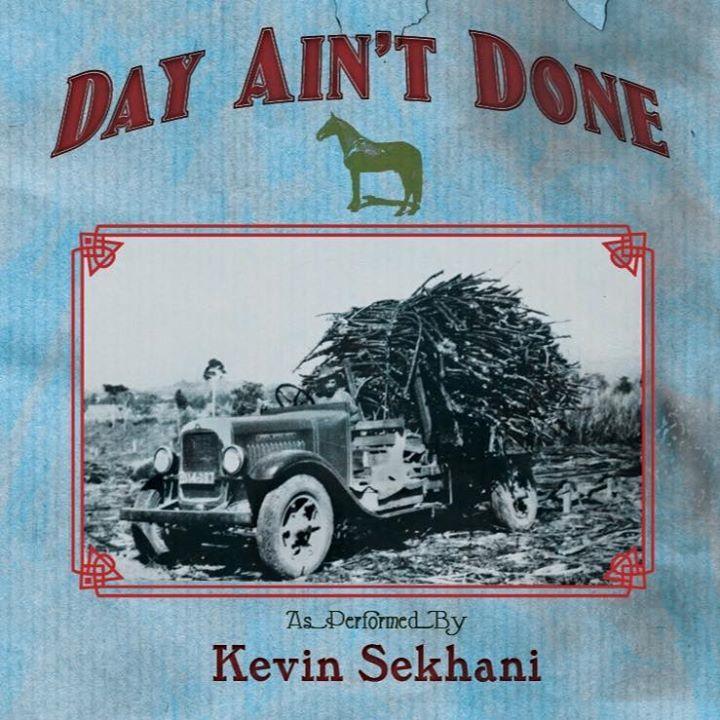 Kevin Sekhani Music Tour Dates