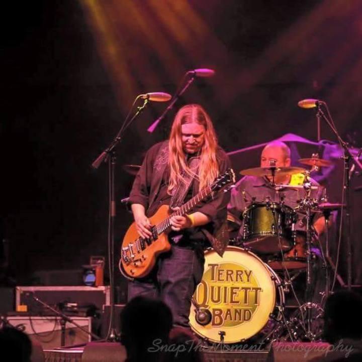 Terry Quiett Band Tour Dates