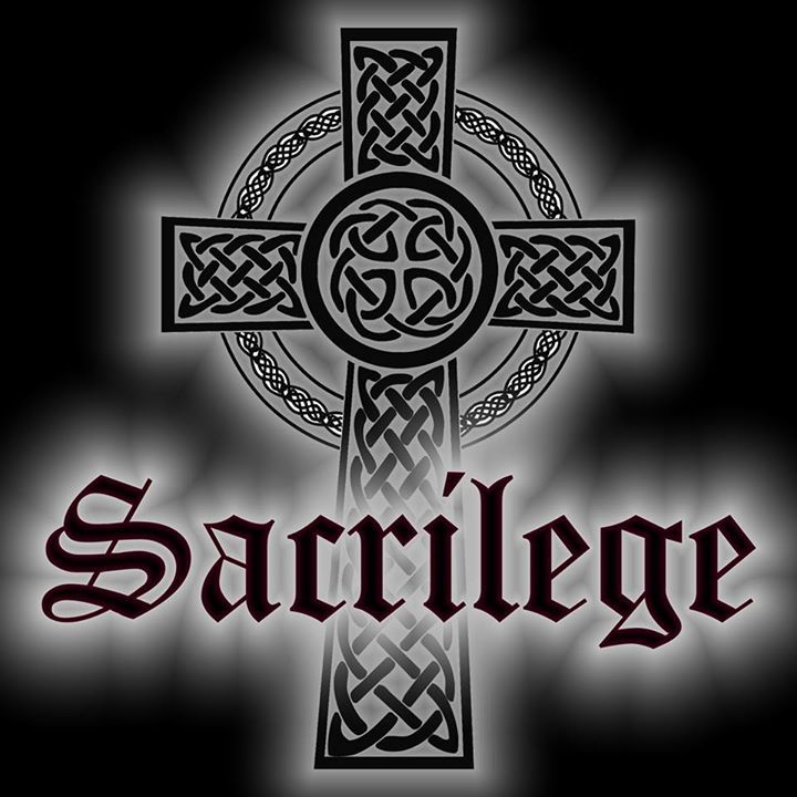 Sacrilege Tour Dates