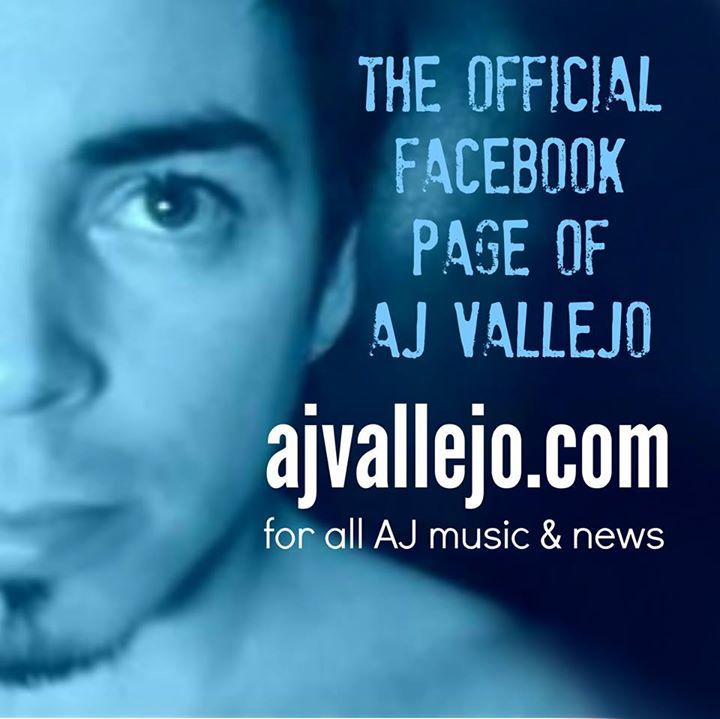 AJ Vallejo Tour Dates
