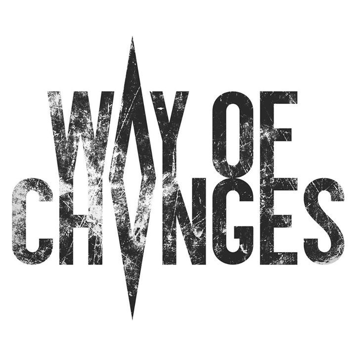 Way Of Changes Tour Dates
