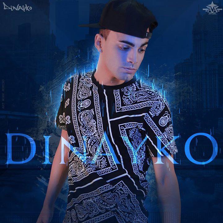 Dinayko Tour Dates