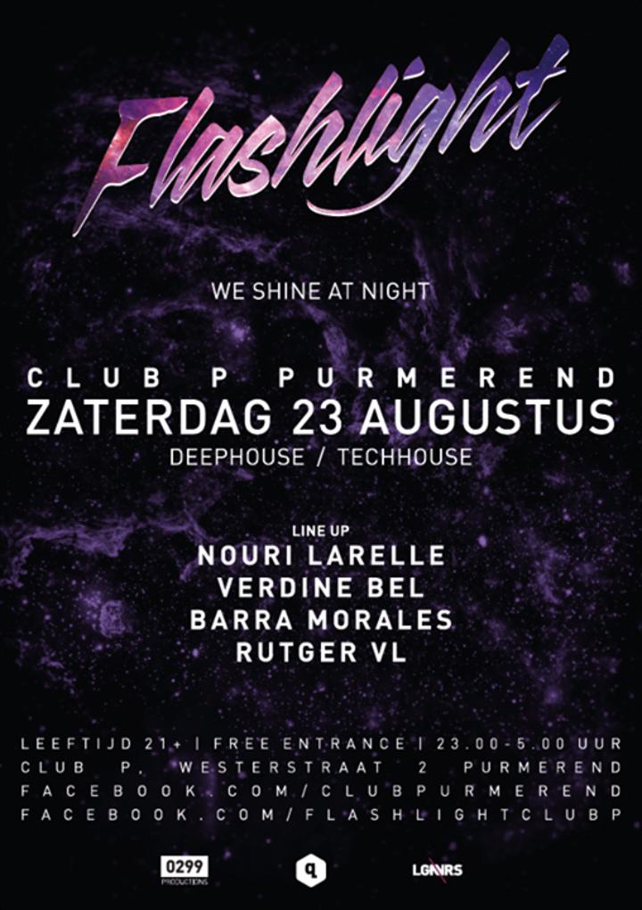 Flashlight Tour Dates