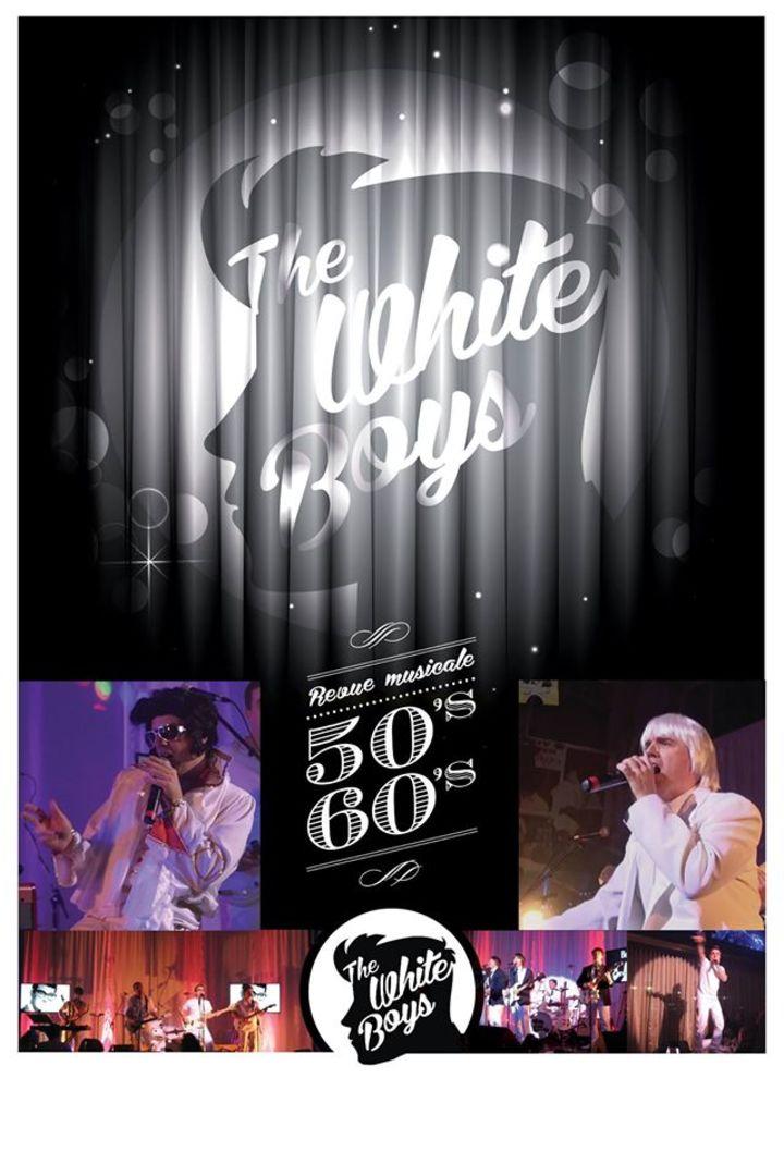 the White Boys Tour Dates