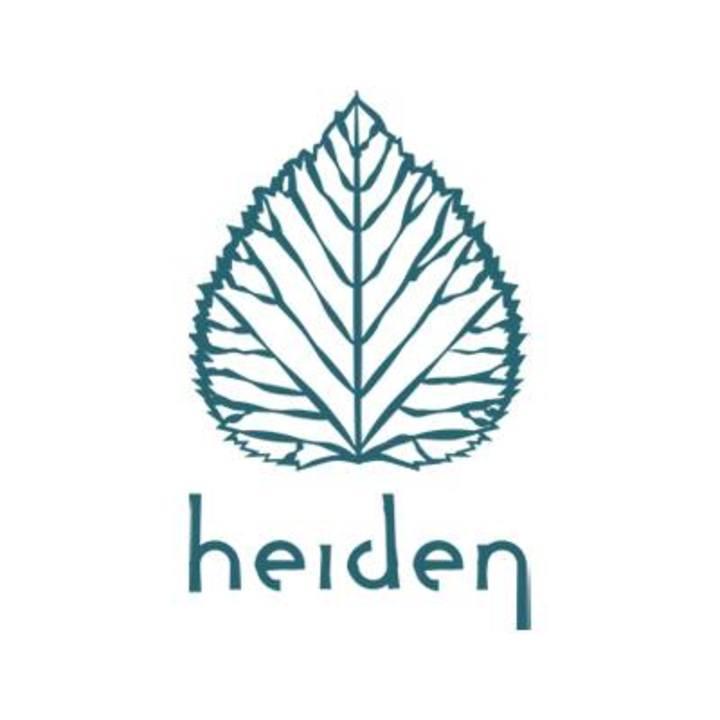 Heiden Tour Dates
