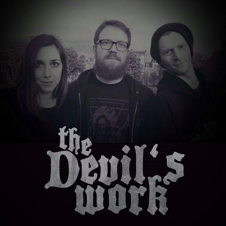 The Devil's Work Tour Dates