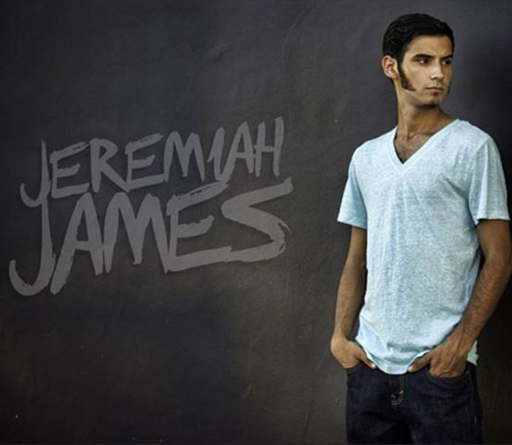Jeremiah James Tour Dates
