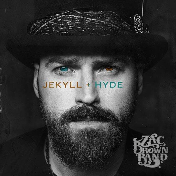 Zac Brown Band  @ Darien Lake Performing Arts Center - Darien Center, NY