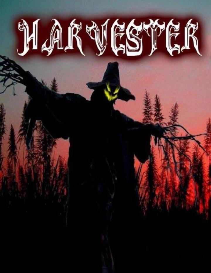 Harvester - Band Tour Dates
