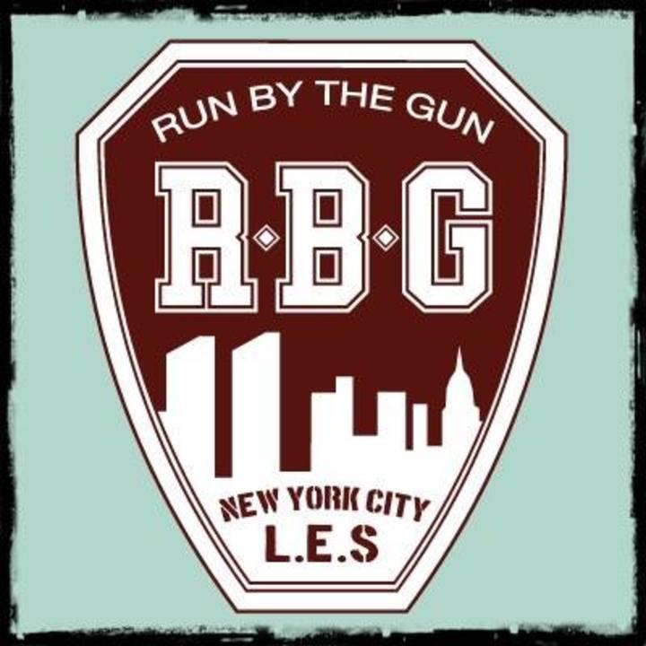 Run By The Gun Tour Dates