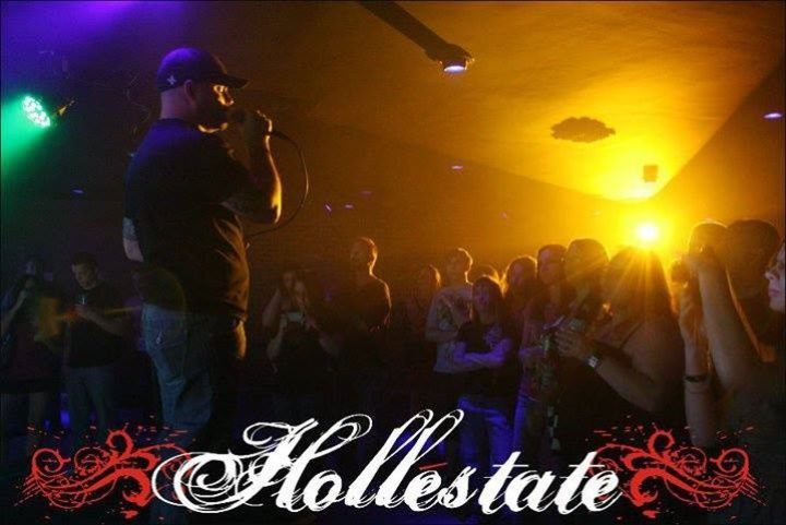 Hollestate Tour Dates