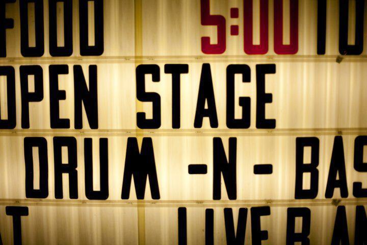 Fuzz Tour Dates