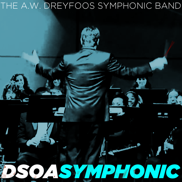 Dreyfoos School of the Arts Symphonic Band Tour Dates