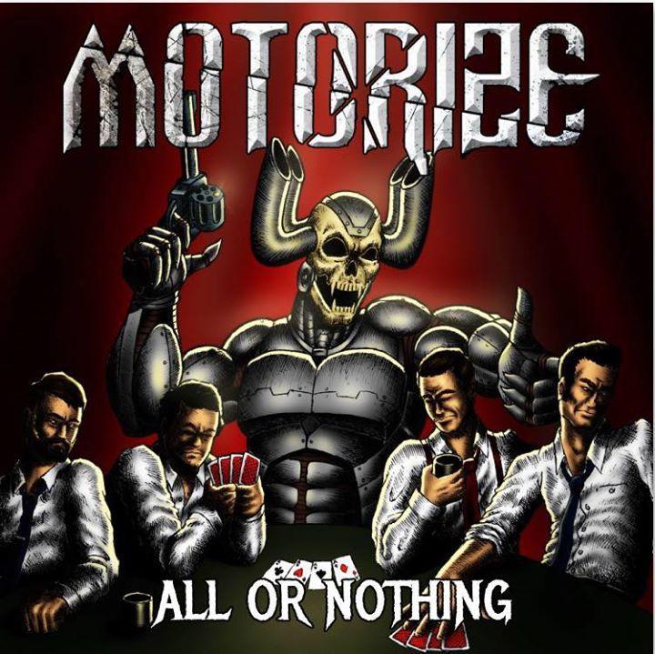 Motorize Tour Dates