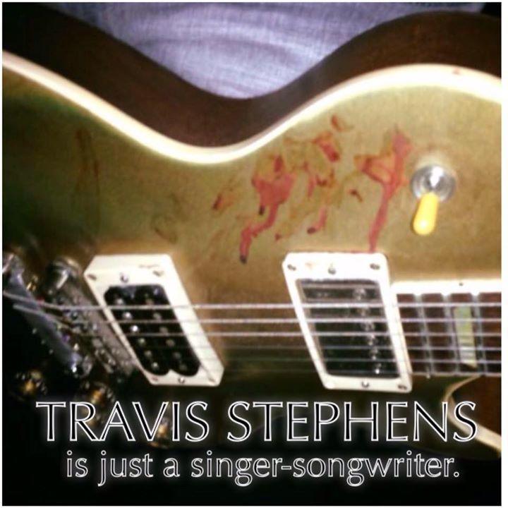 Travis Stephens - Musician Tour Dates