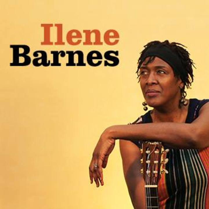 Ilene Barnes Tour Dates