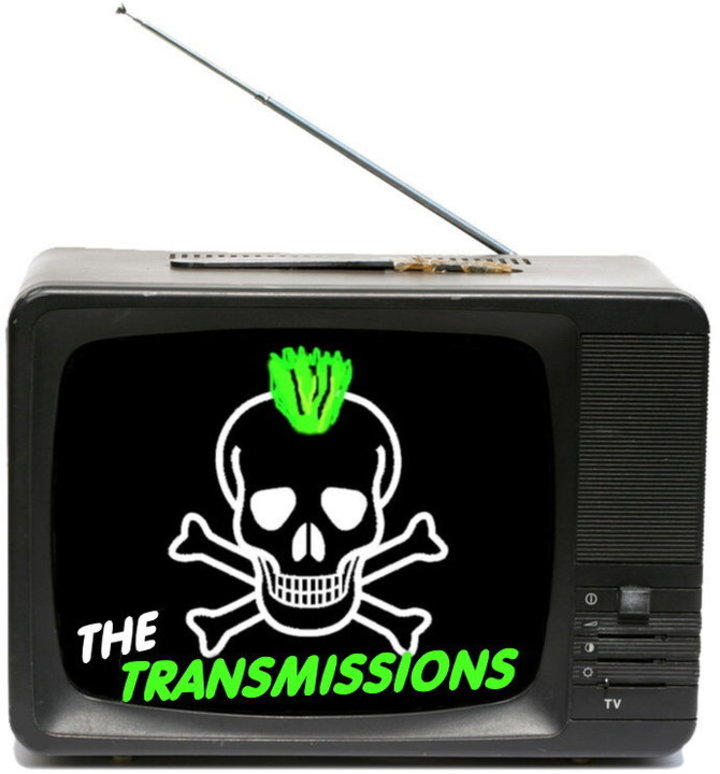 The Transmissions Tour Dates