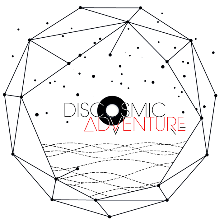 Discosmic Adventure Tour Dates