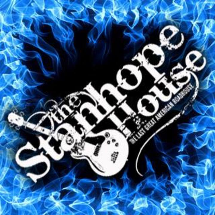 The Stanhope House Tour Dates