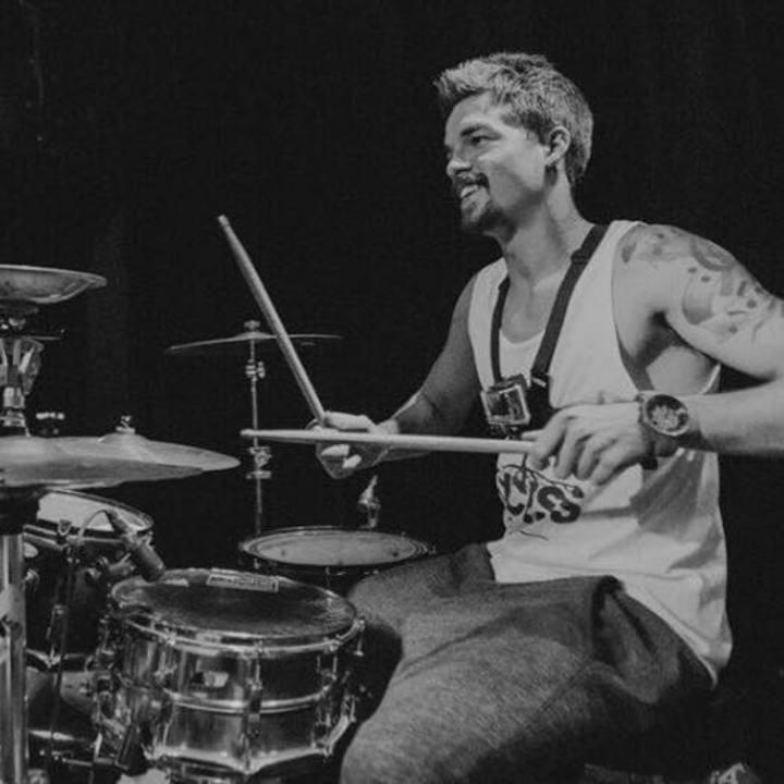 Derek Talburt Drums Tour Dates