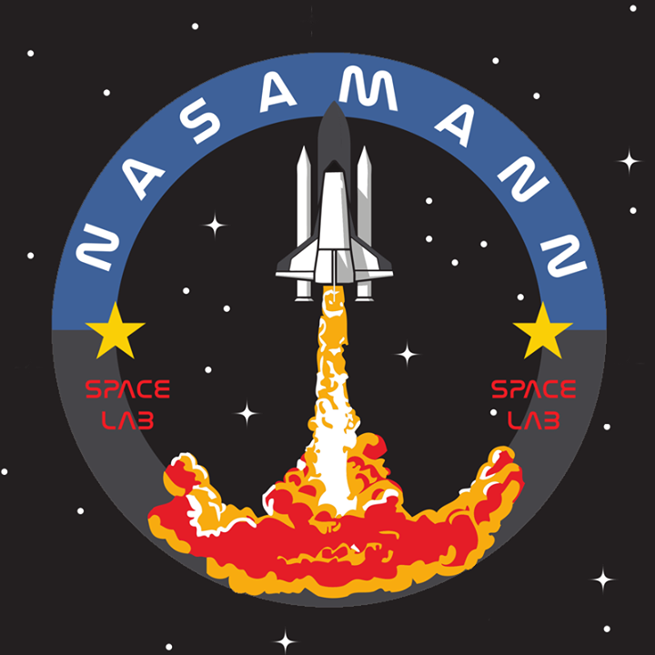 NASAMANN Tour Dates