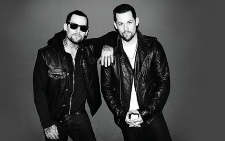 The Madden Brothers Tour Dates