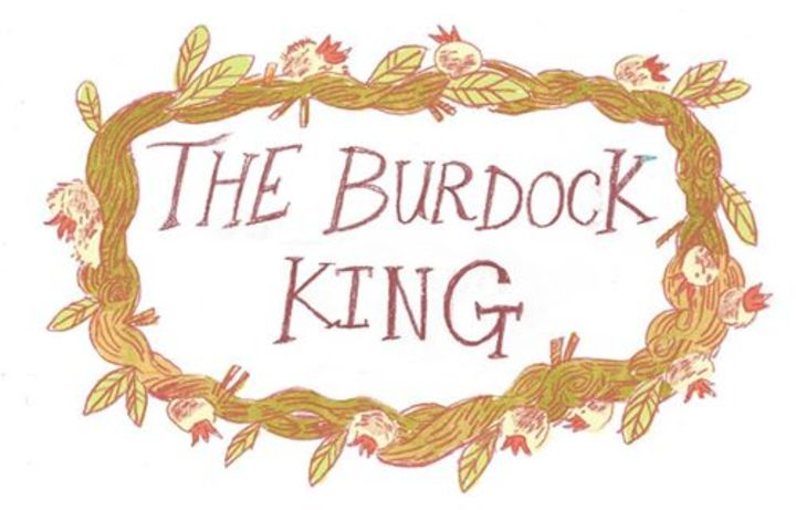 The Burdock King Tour Dates
