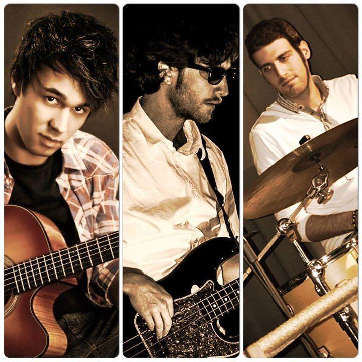 Max Phresh Trio Tour Dates
