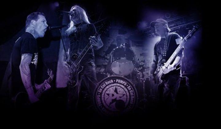 Pump5 Tour Dates