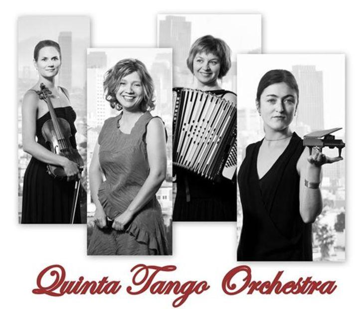 Quinta Tour Dates