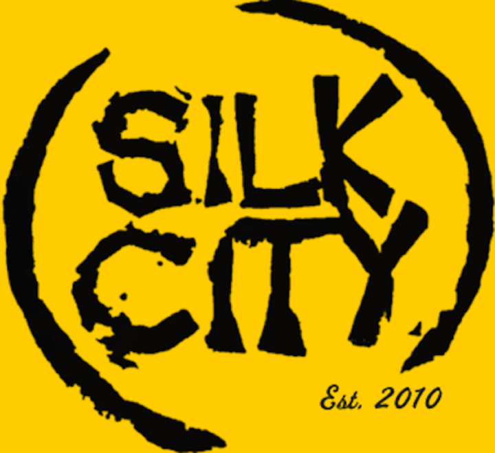 Silk City Tour Dates