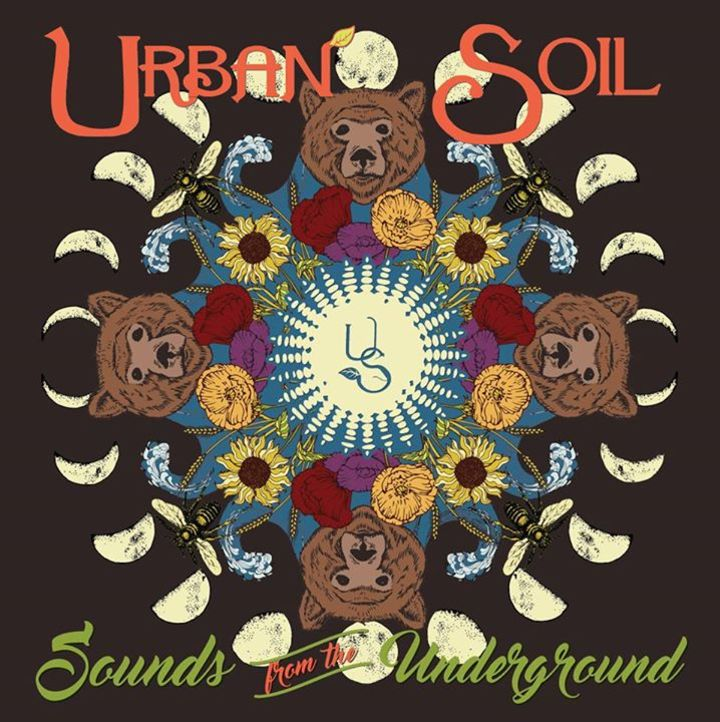 Urban Soil @ The Pour House Muisc Hall - Raleigh, NC